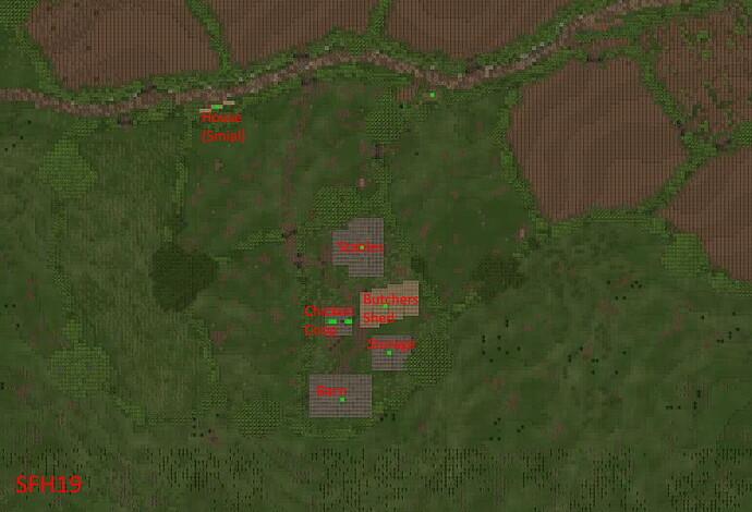moorsedge farm